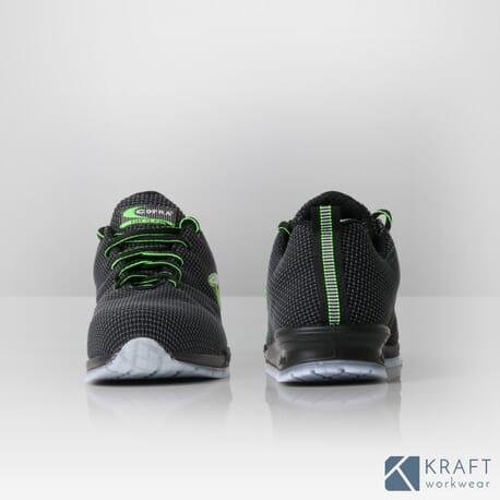 grand choix de cb75b 61020 Basket de sécurité ultra légère Cofra Monti - Kraft Workwear