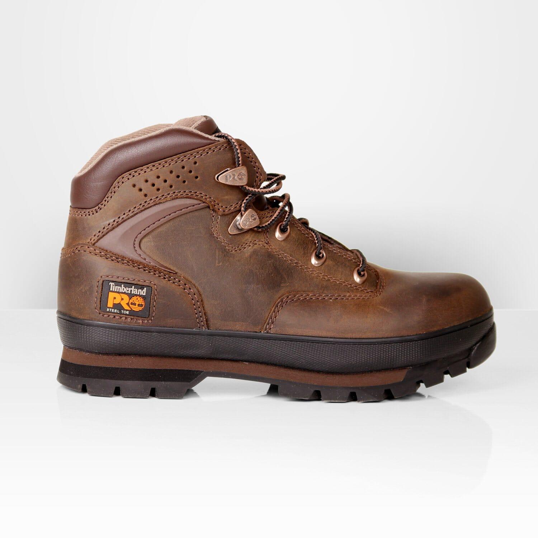 chaussure secu timberland