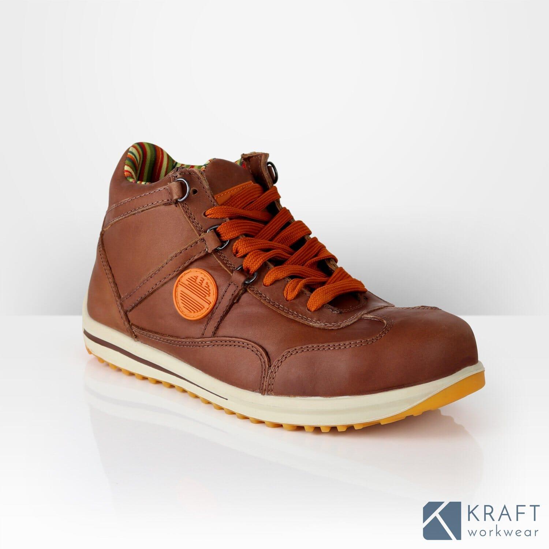 De Kraft Workwear Montante Chaussure Sécurité Dike Racy UVqzMpGLS