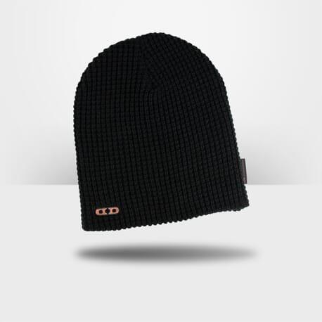 Bonnet brodé pour l'hiver Dunderdon