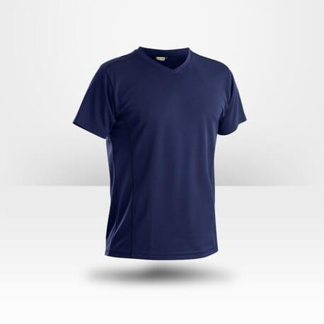 Tee shirt respirant anti-odeurs Blaklader