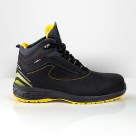 revendeur 1173f 8c2a7 Sélection chaussure de sécurité été - Fines et respirantes ...