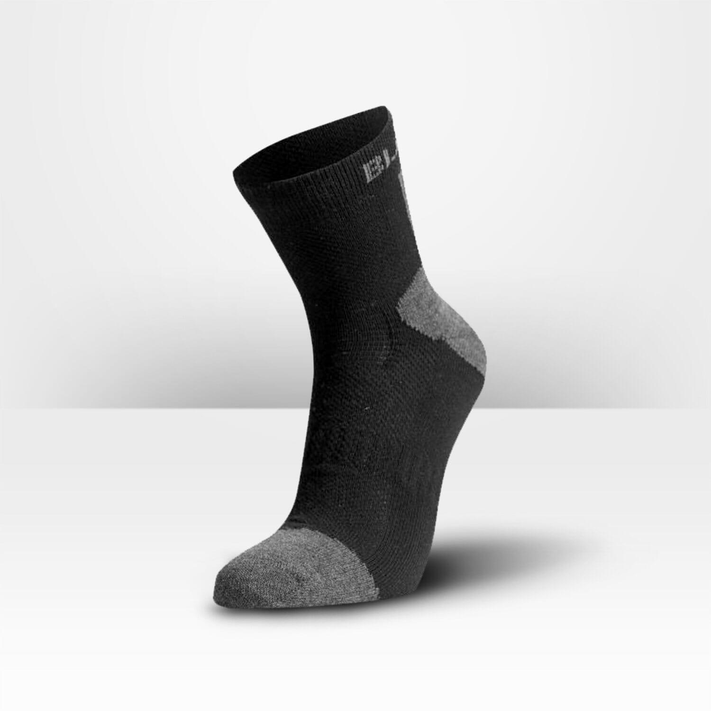 6 Paire Messieurs-COTON-chaussettes extra loin avec dessin SANS CAOUTCHOUC