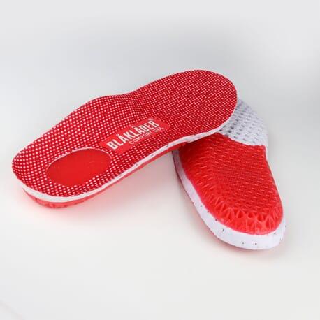 Semelle gel pour chaussure de sécurité