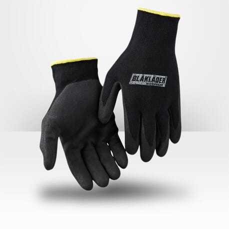 Gants de travail tricoté X12 Blaklader