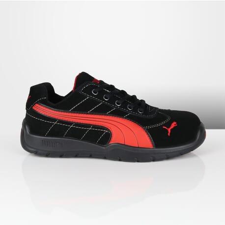 Chaussures de sécurité Puma S1P Silverstone Low