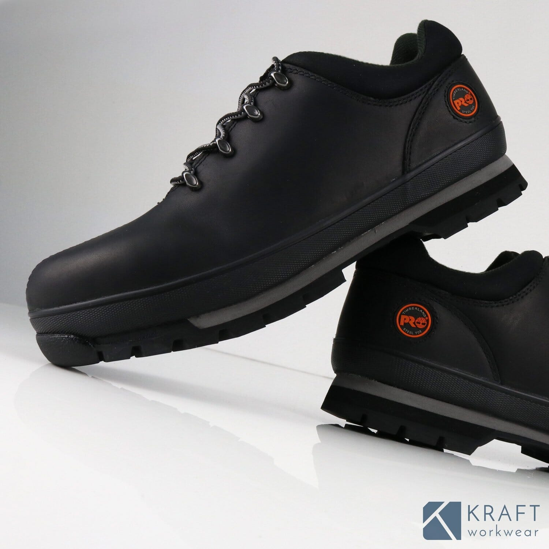 Basses Splitrock Workwear Timberland Chaussures Sécurité Kraft De cTK1lFJ