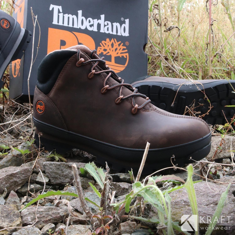 chaussure timberland pro splitrock