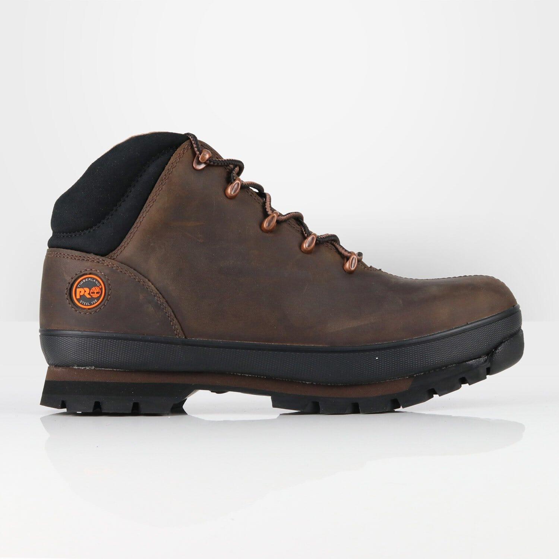 Chaussure de sécurité Timberland Splitrock S3 Kraft Workwear