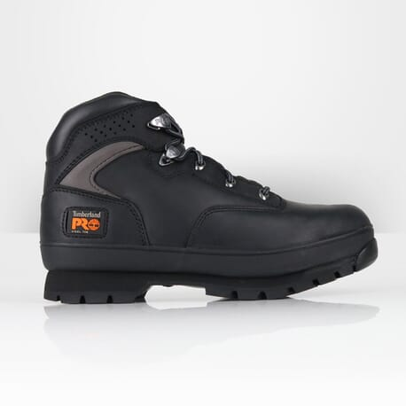 Chaussures de sécurité Timberland Pro Euro Hiker noir
