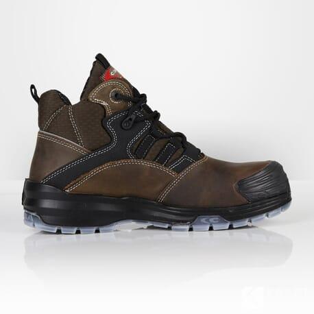 Chaussure de chantier hiver Cofra Goya