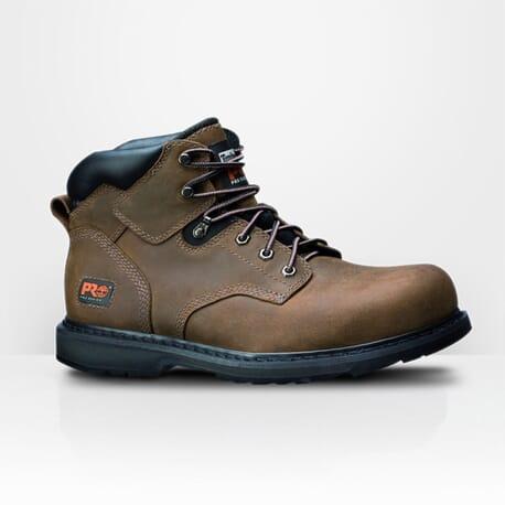 Chaussures de sécurité Welted Timberland Pro