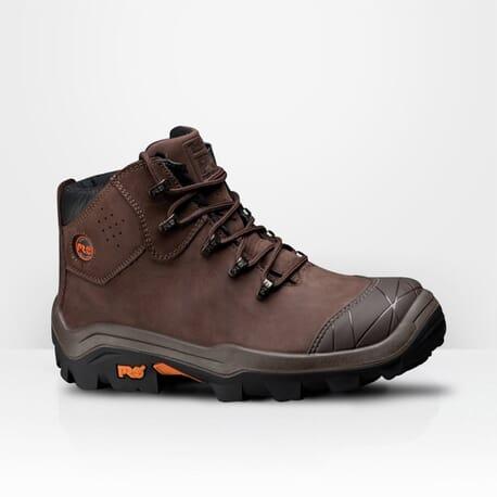 Chaussures de sécurité Snyders Timberland Pro