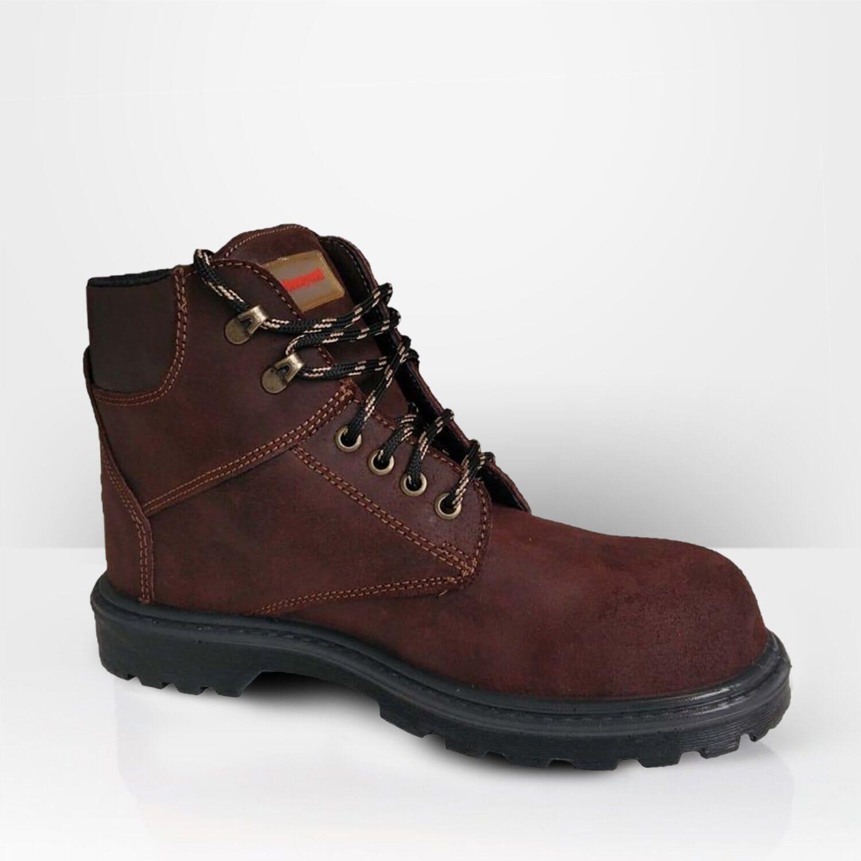 Chaussures de sécurité homme