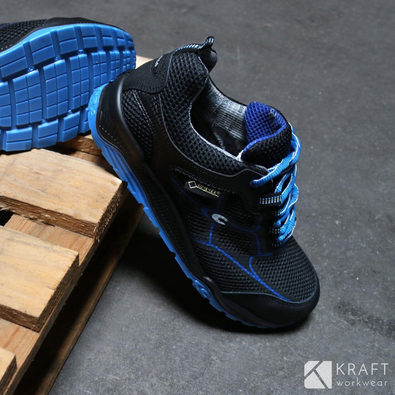 Basket de sécurité en Gore tex® Cofra Kraft Workwear