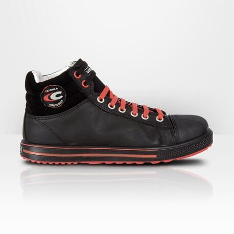Chaussures de sécurité élégantes Cofra Steal