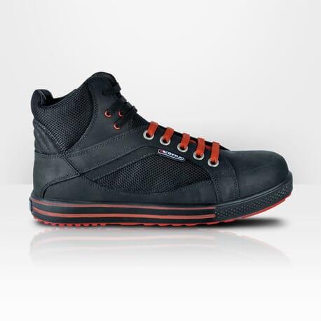 Chaussures de sécurité en cordura Cofra Forward