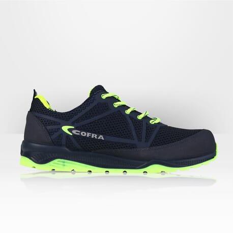 meilleure sélection fbd24 40197 Sélection chaussure de sécurité respirante - Kraft Workwear