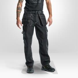 Pantalon de travail 100% coton Blaklader