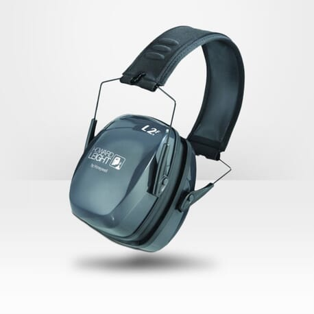 Casque antibruit Howard Leight L2F