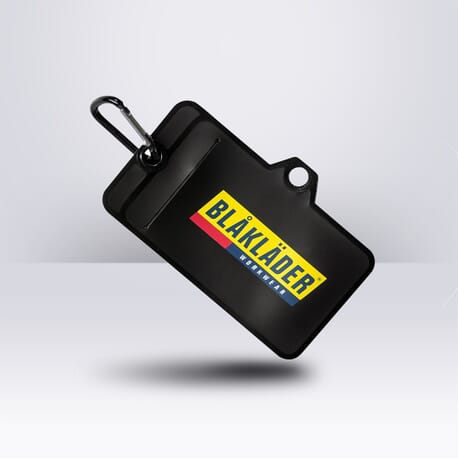 Porte-badge Blaklader