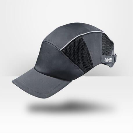 Casquette de sécurité Uvex u-cap premium