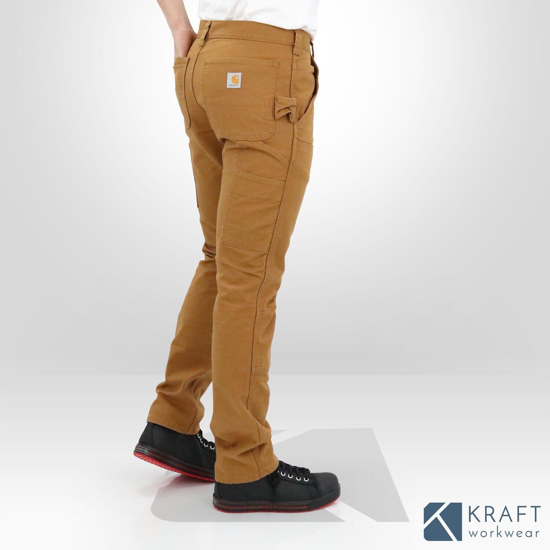 pantalon travail femme carhartt