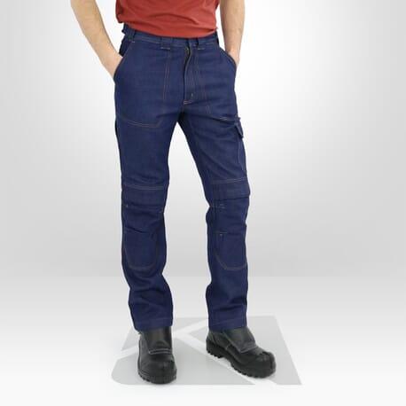 Pantalon de soudeur Cofra Anes