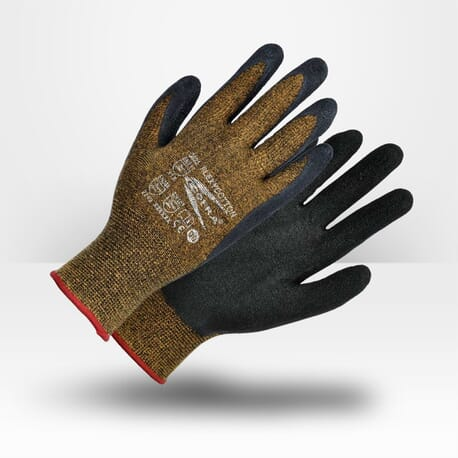 Gants de manutention hiver Cofra Flexycotton