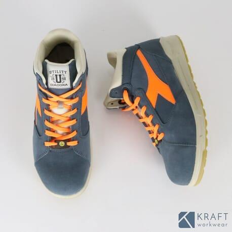 d9cf595e5a Diadora chaussure de sécurité D-Jump haute S3