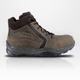 nouveau style efb36 8e8c3 Sélection chaussure de sécurité homme élégante (4) - Kraft ...