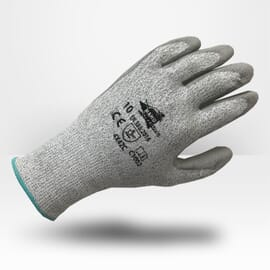Gants de travail anti coupure en polyuréthane Manusweet