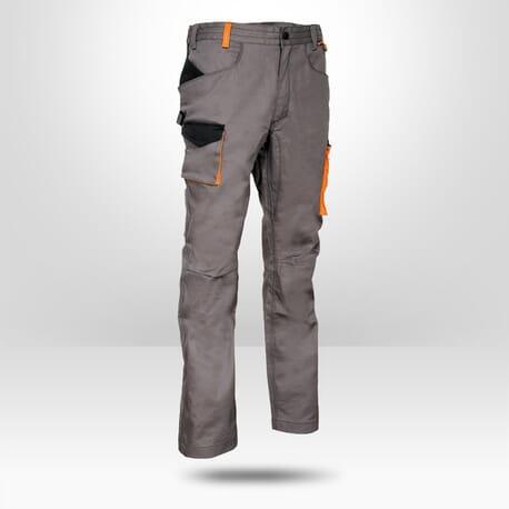 Pantalon de travail slim Cofra Mompach