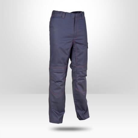 Pantalon de travail multirisques norme ATEX Cofra Ring