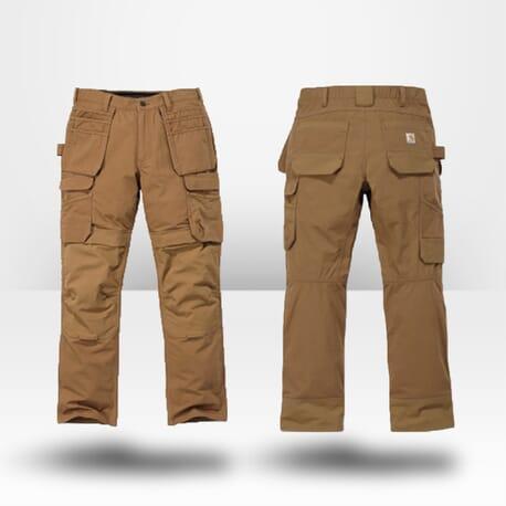 Pantalon de travail en cordura Carhartt