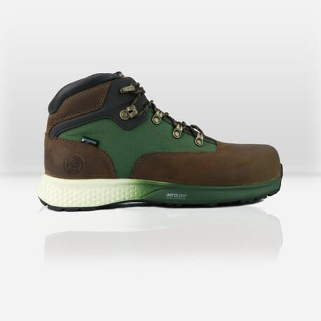 Chaussures de travail Timberland NEW Euro Hiker