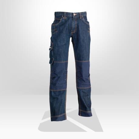 Jean de travail Herock workwear